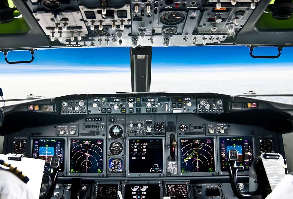 Aerospace and Defense Translation