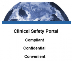 Clinical Safety Portal for Translations